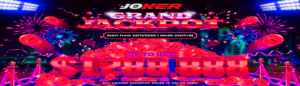 jackpot terbesar slot indonesia